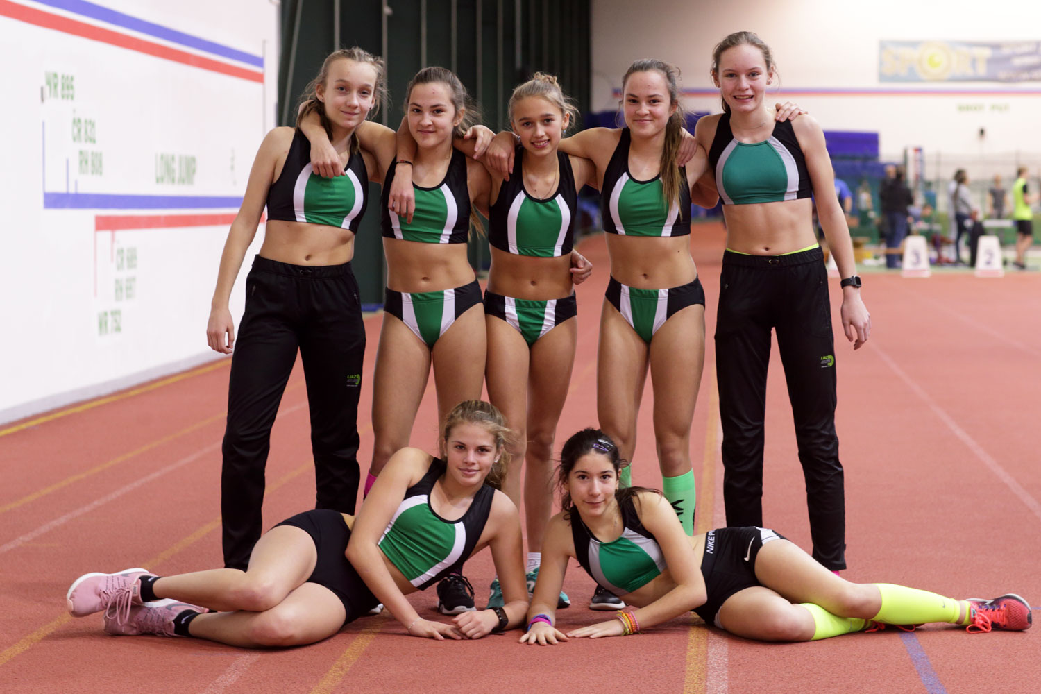 Athletic Wednesday Jablonec 36