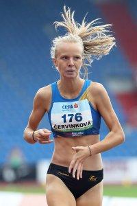 CZ Championship U23 Ostrava Saturday 20