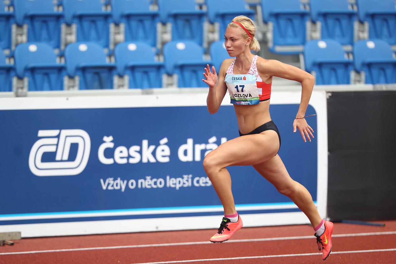 CZ Championship U23 Ostrava Sunday 15
