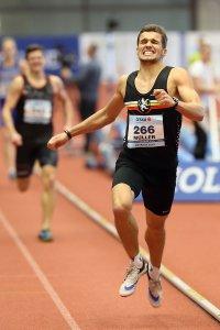 Indoor CZ Championship Ostrava Saturday 17