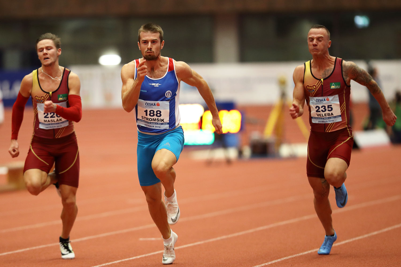 Indoor CZ Championship Ostrava Saturday 29