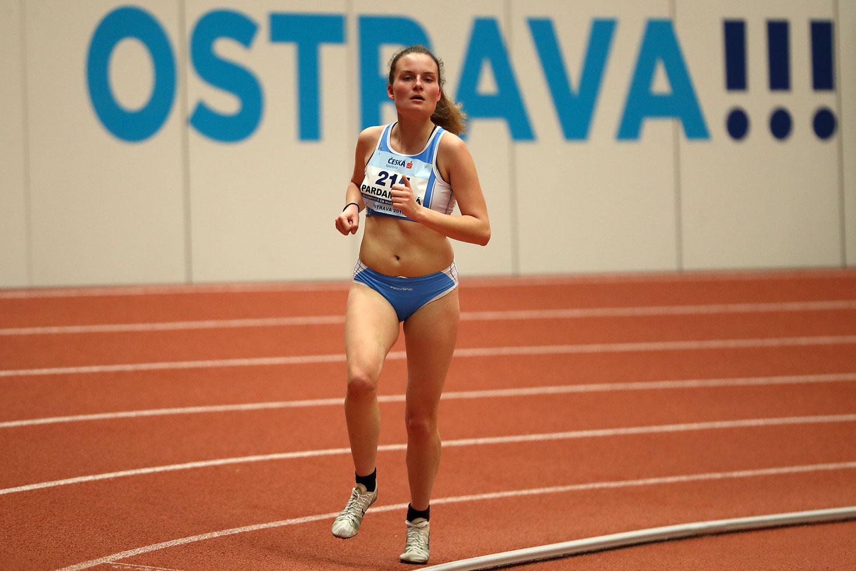 Indoor CZ Championship Ostrava Saturday 32