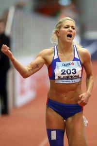 Indoor CZ Championship Ostrava Sunday 26