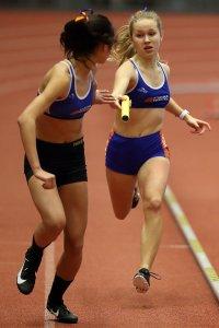 Ostrava Indoor CZ Championship U16 Sunday 34