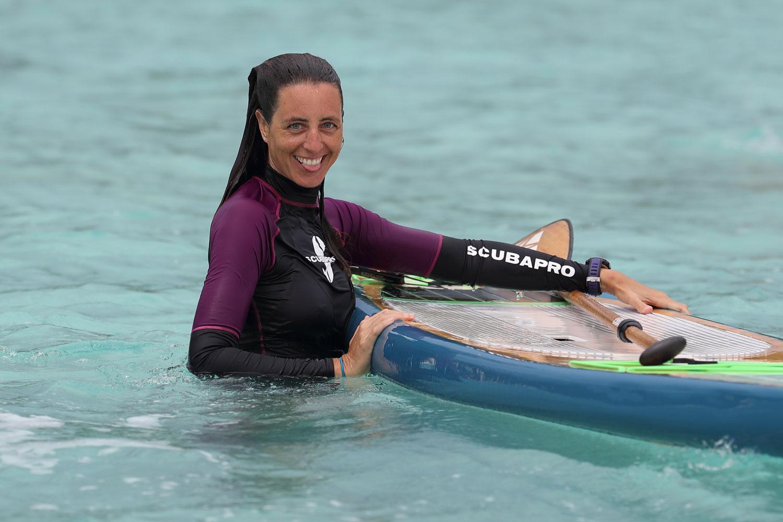 Water sports in Velaa 03
