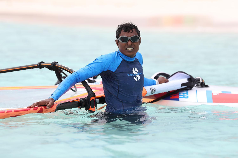 Water sports in Velaa 05
