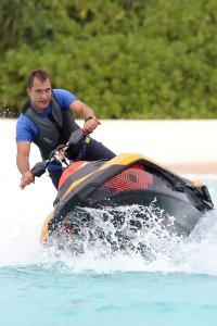 Water sports in Velaa 19