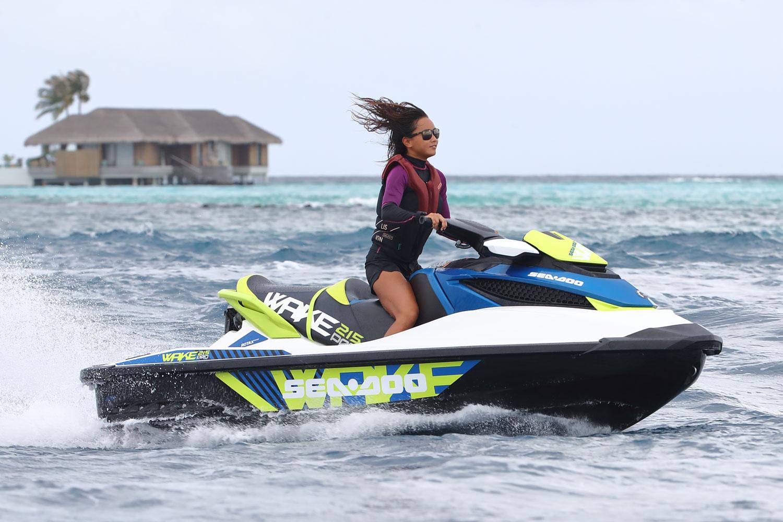 Water sports in Velaa 23