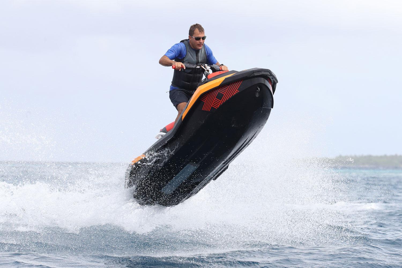 Water sports in Velaa 24