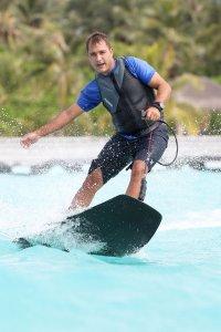 Water sports in Velaa 26