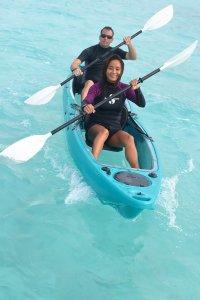 Water sports in Velaa 28
