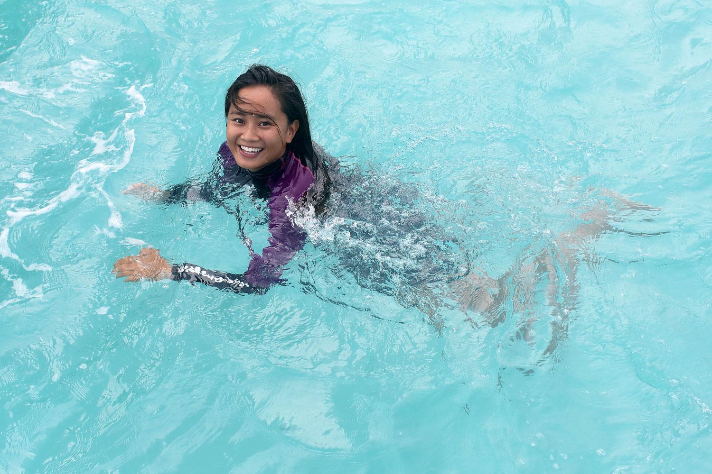 Water sports in Velaa 29